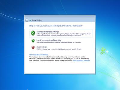 Mafia Ray☯☤: Mudah Cara Install Ulang Windows 7 lengkap dengan ...
