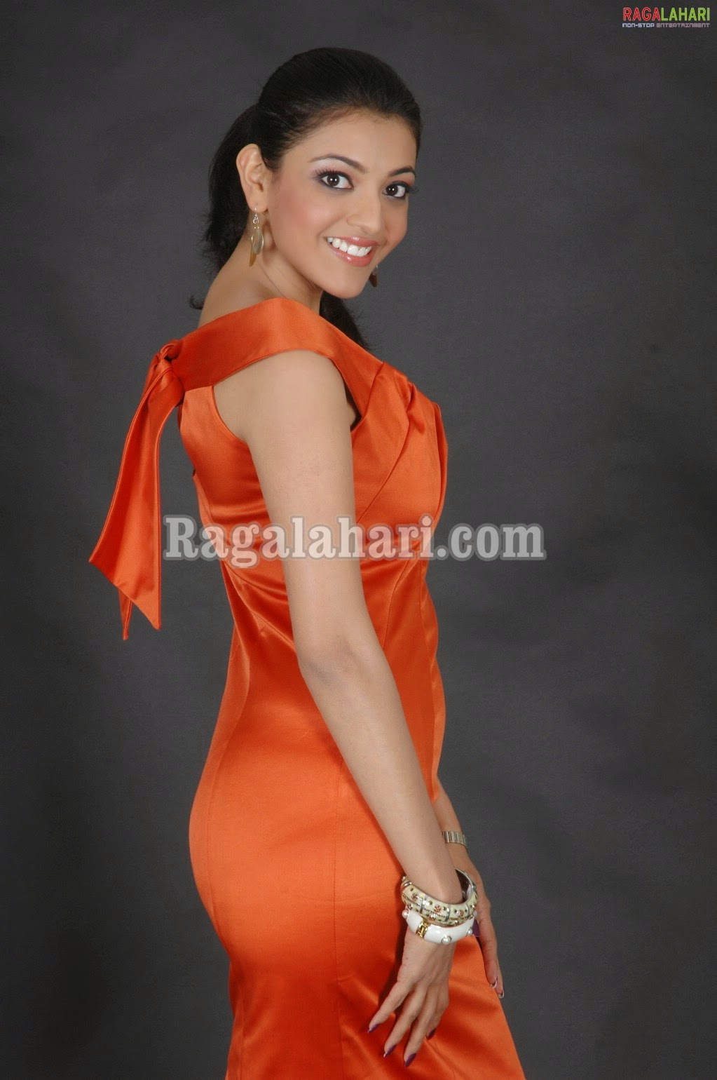 Kajal agarwal tight ass