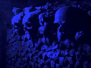Catacombs, Paris (France)
