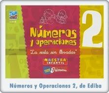 http://recursosdidacticosparaimprimir.blogspot.com/2014/05/numeros-y-operaciones-2-de-ediba.html
