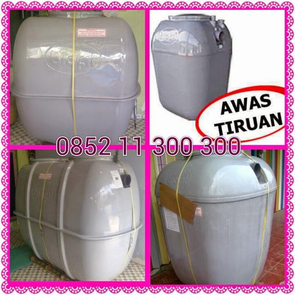 jual septic tank biofil induro internasional