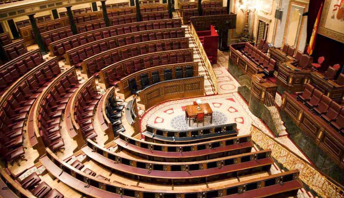 Reglamento del Congreso de los Diputados