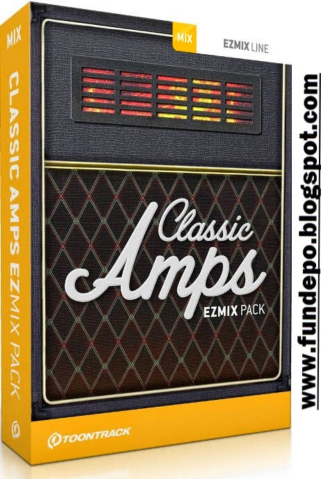 "ENJOY this FULL Software ""Toontrack EMX Classic Amps 1.0.0″ with Working Keygen."