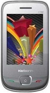 Karbonn KT62 Dual SIM Mobile