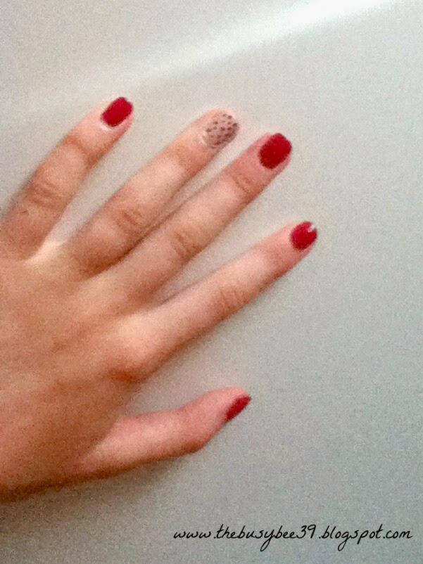 NOTW-Raspberry-Polka-Dots