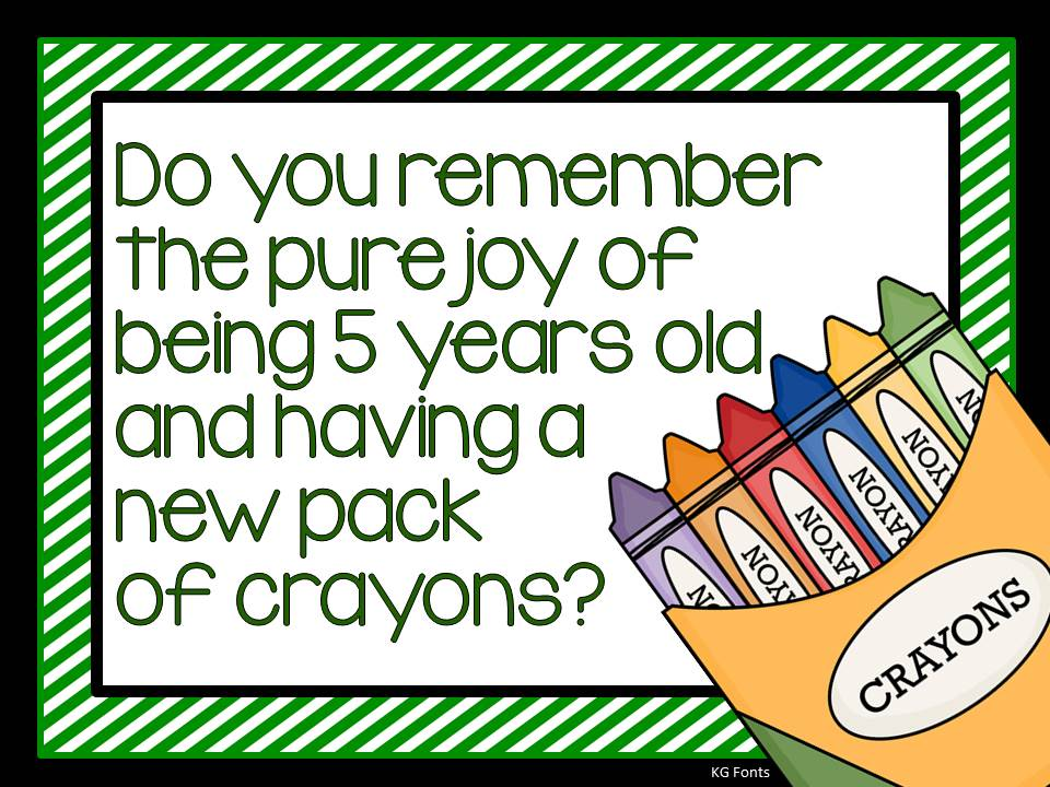 Tuesday Teacher Tips: Crayon Management at Fern Smith's Classroom Ideas