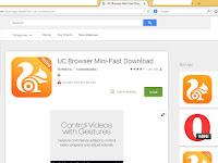 Cara Download Aplikasi Play Store Melalui PC