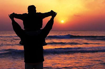 Senangkan Orang Tua Kita Semasa Hidup