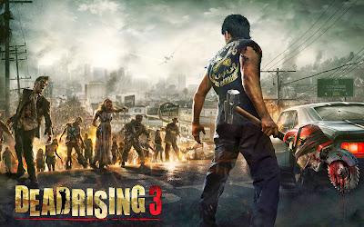Dead Rising 3: nuovo teaser trailer