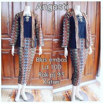 Batik-Gamis-Agesty-Dbg-686