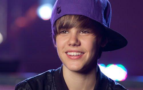 Justin Bieber Tak Pernah Melawan Orang Tua [ www.BlogApaAja.com ]