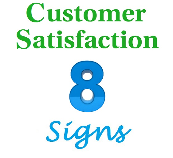 customer satisfaction in marketing Measuring and managing customer satisfaction the voice of the customer and achieve customer satisfaction in these companies: marketing and sales employees are.