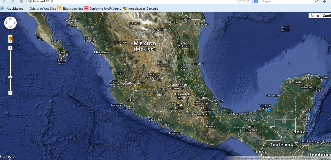 Html5 tutorial no 5 html5 google maps for Html5 center div