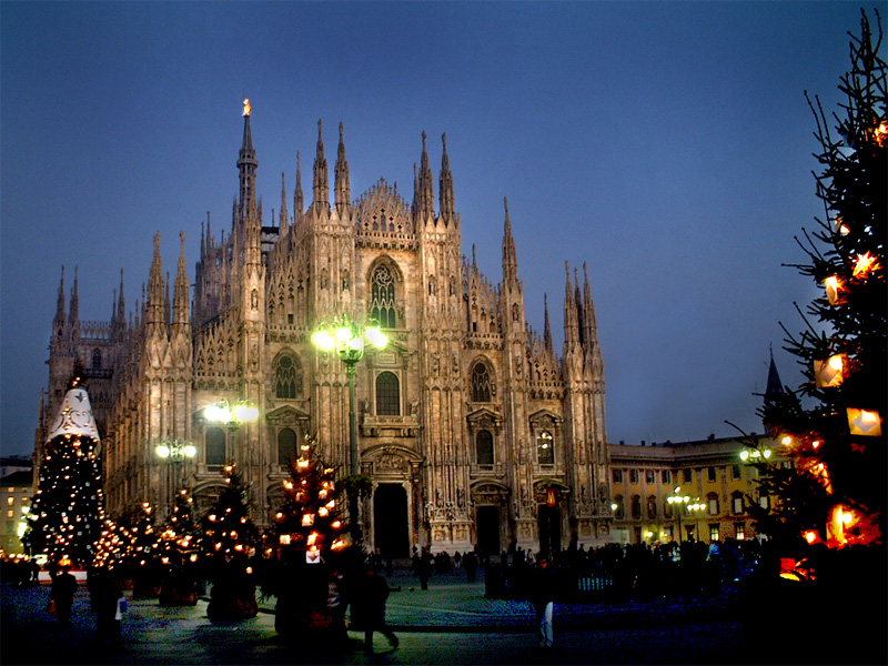 Best time to visit italy the best places in the world for Best place to visit italy
