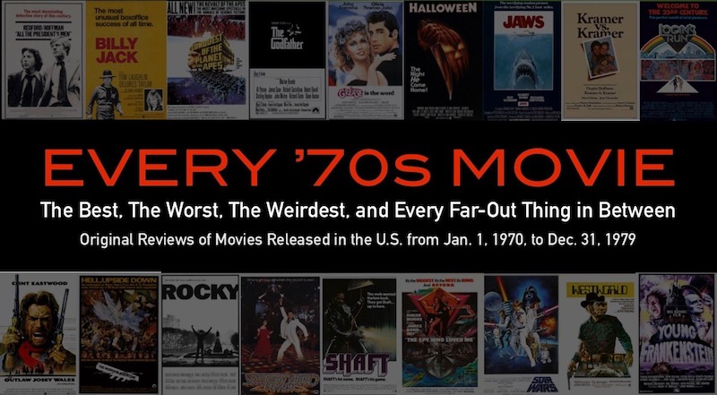 Every 70s Movie