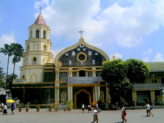 Plaridel Church