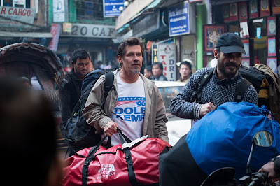 Josh Brolin in Everest