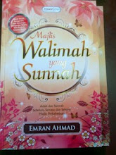 Buku ke-5 Ust. Emran