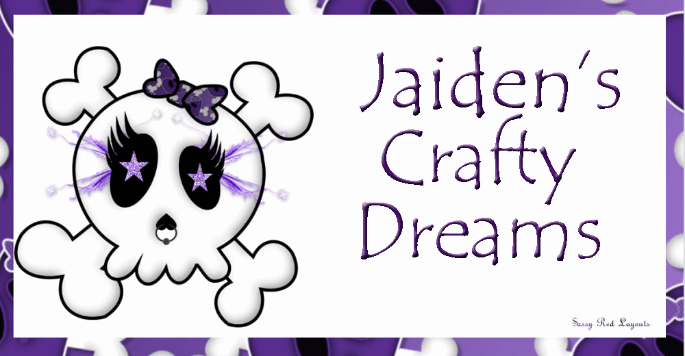 Jaiden's Crafty Dreams