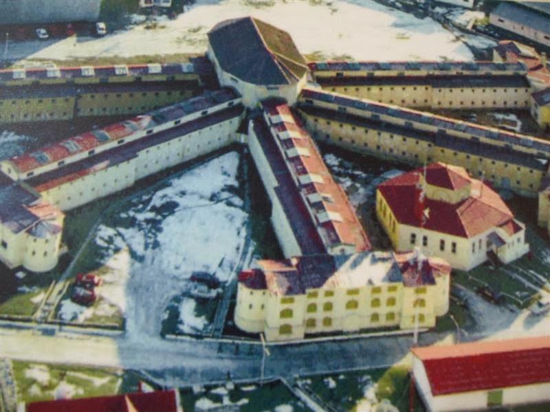 Presidio de Ushuaia