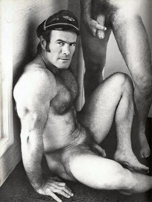 gay dad vintage