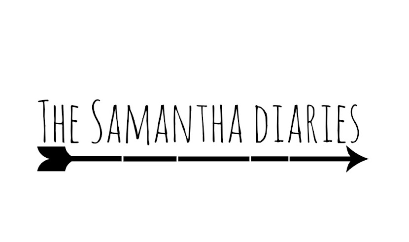 the samantha diaries.
