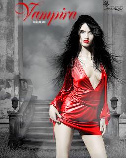 manipulação vampira seduzente photofiltre studio