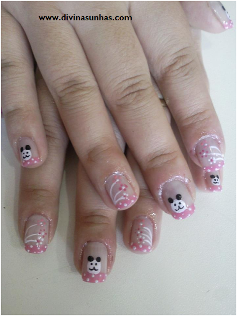 UNHAS DECORADAS BY MARIANA VILARICO13