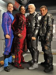 Red Dwarf - Season 11