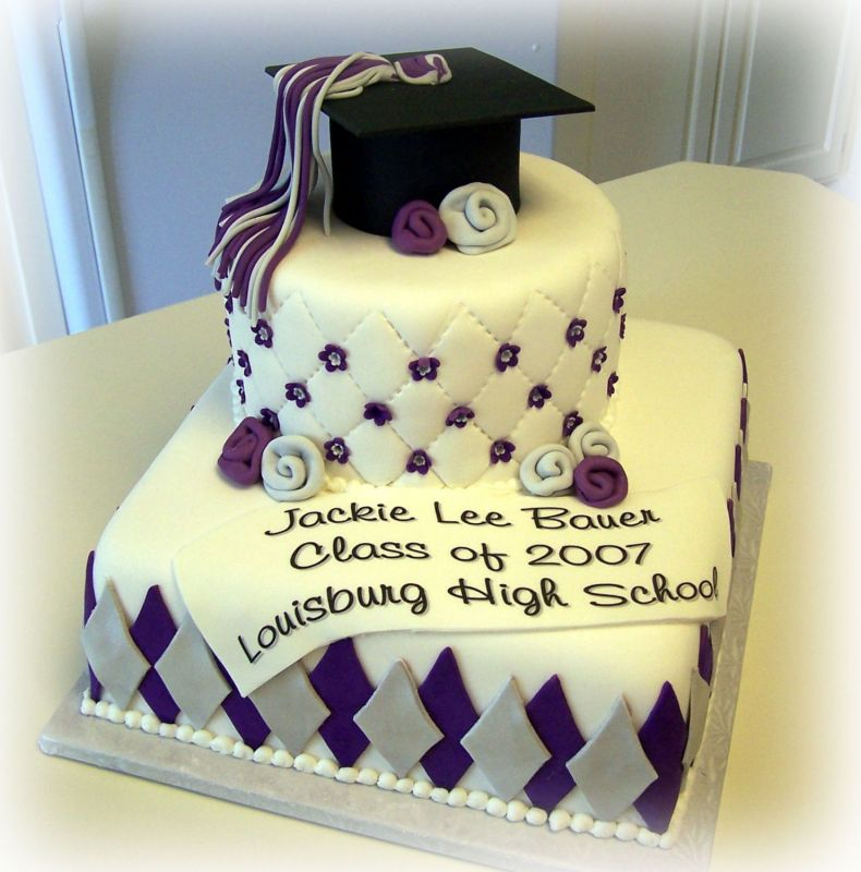 Cake Design Graduation : Baylor Graduation on Pinterest Graduation Cake ...
