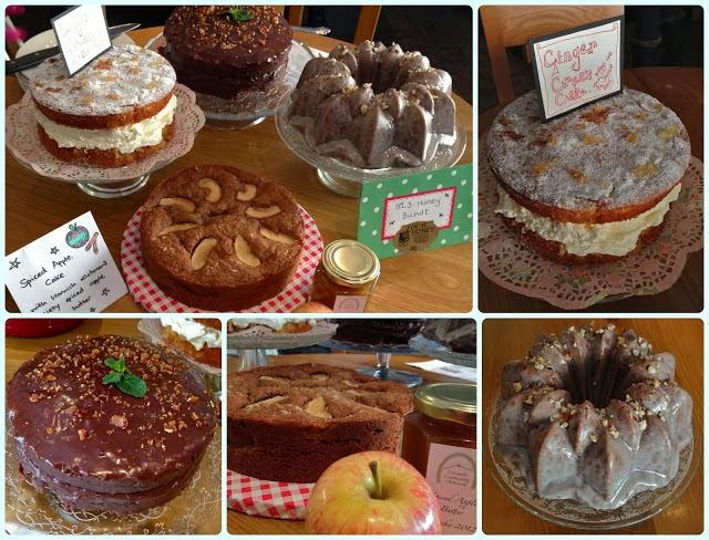 Virtual Cake Club!