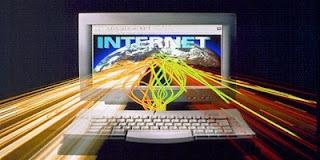 kecepatan akses, internet, sosial media, peringkat negara