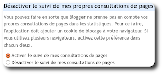 Que faire en cas de Referrer Spam