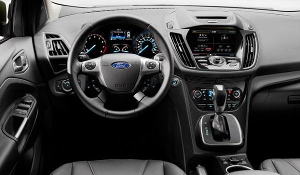 Ford Argentina presenta el nuevo Kuga 2.0 EcoBoost