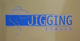 Jigging Italia al fishing show