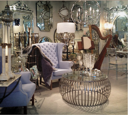 Atlanta Home Decor Stores