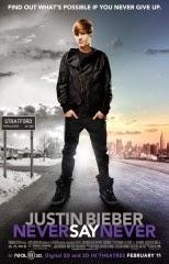 Justin Bieber: Nunca Digas Nunca (2011)