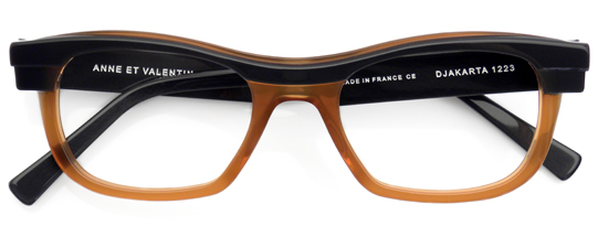 SPECTACLE LOVES YOU New Anne Et Valentin At ALL Shops