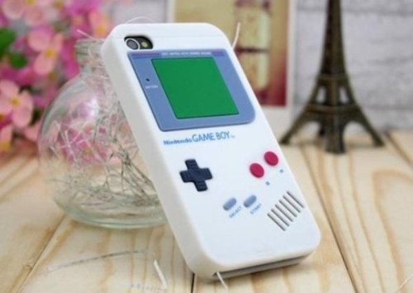 40 Creative and Unusual iphone Cases You can Buy