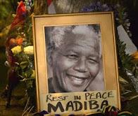 Nelson Mandela: Ελευθερία (Νέλσον Μαντέλα) - Ν. Λυγερός (διάλογος)