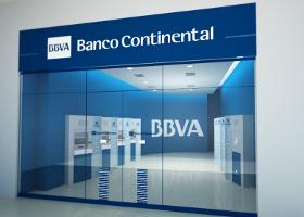 Operaciones en cajeros del bbva continental for Telefono oficina bbva