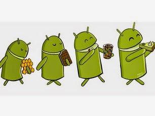 4 Tips Mudah Merawat Android Smartphone