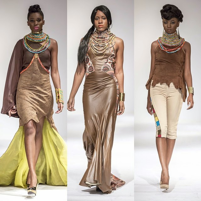 Africa Fashion Week New York 2014_ le blog de fanta