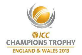 ICC Champions Trophy 2013