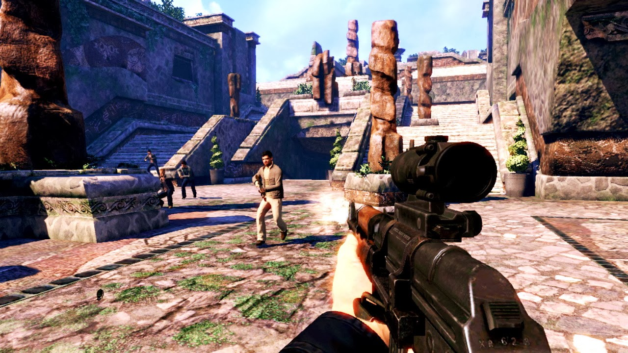 007 LEGENDS Free Download and Screenshot PC Game Full Version