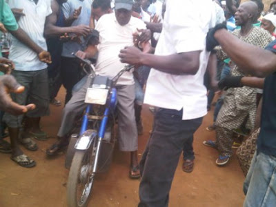 gay guy arrested ota ogun state nigeria