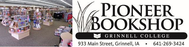 The Pioneer Bookshop Book Club