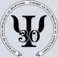 Member of APA-Division 30