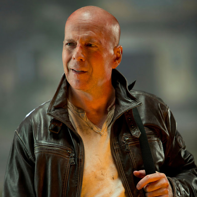 Free download A Good Day To Die Hard iPad wallpaper 04