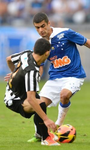 Egídio contra Santos